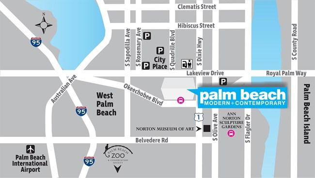 PBM+C Map